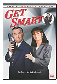 Get Smart Poster - TV Show Forum, Cast, Reviews