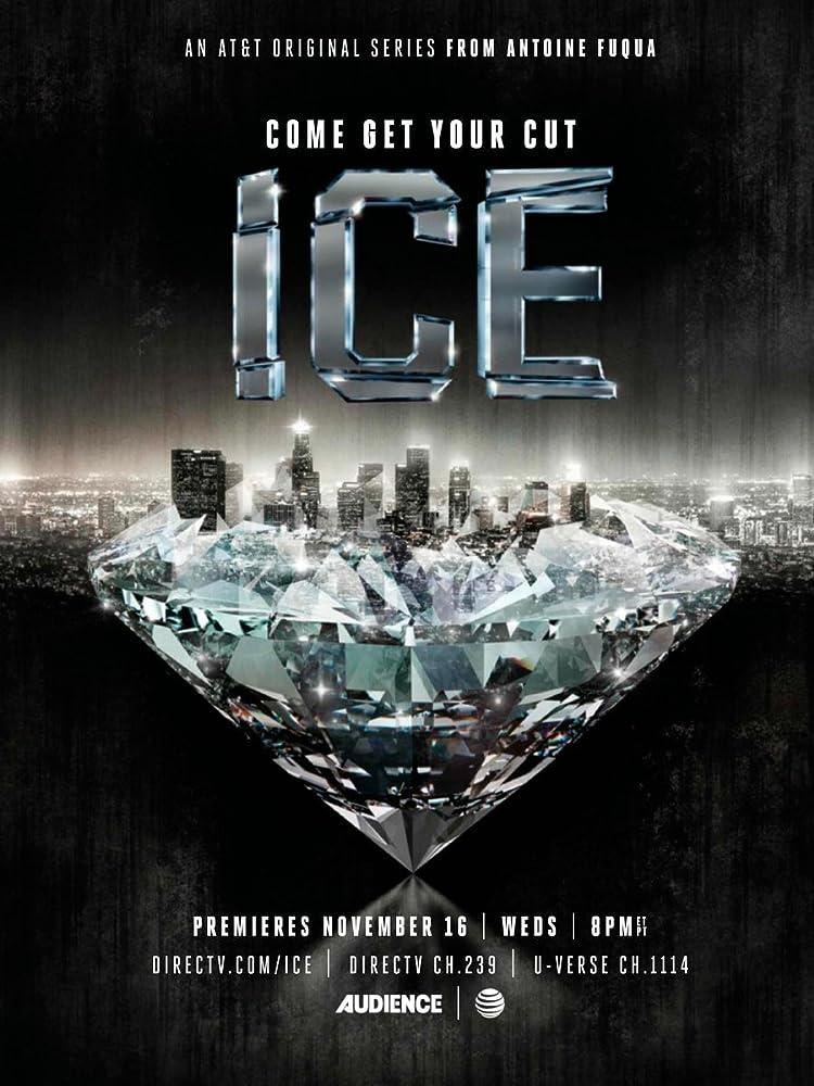 Ice Tv Series