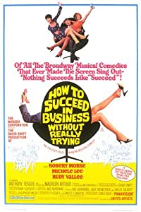 Site for torrent downloading movies How to Succeed in Business Without Really Trying [720p]