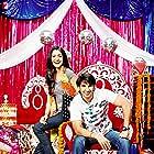 Anushka Sharma and Ranveer Singh in Band Baaja Baaraat (2010)