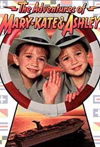 Primary photo for The Adventures of Mary-Kate & Ashley: The Case of the Mystery Cruise