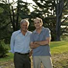 Tom Brokaw and James Taylor in 1968 with Tom Brokaw (2007)