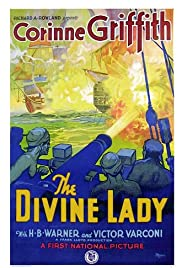 The Divine Lady Poster