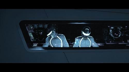 "TRON Legacy: ""Derezzed"" by Daft Punk"