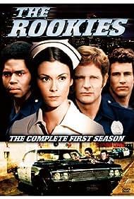 The Rookies (1972) Poster - TV Show Forum, Cast, Reviews