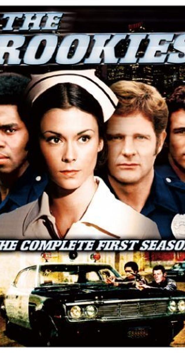 The Rookies Tv Series 19721976 Imdb
