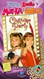 You're Invited to Mary-Kate & Ashley's Costume Party (1998) Poster