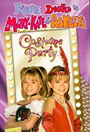 You Re Invited To Mary Kate Ashley S Costume Party Video 1998 Imdb