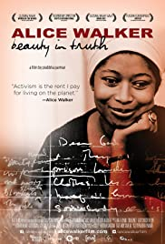Alice Walker: Beauty in Truth Poster