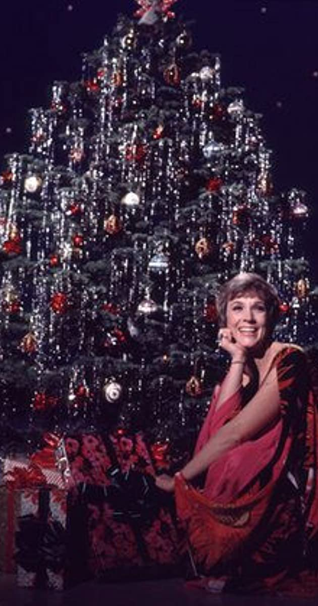 The Julie Andrews Hour (TV Series 1972–1973) - IMDb
