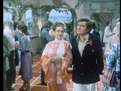 Gene Barry and Margaretta Scott in The Adventurer (1972)