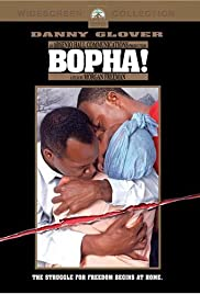 Bopha! (1993) Poster - Movie Forum, Cast, Reviews