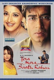 the Tera Mera Saath Rahen 4 movie in hindi download