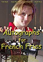 Autographs for French Fries
