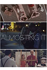 Almosting It Poster