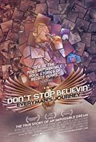 S14.E18 - Don't Stop Believin': Everyman's Journey