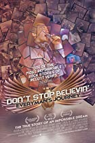 Don't Stop Believin': Everyman's Journey (2012) Poster