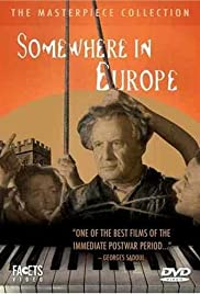 It Happened in Europe(1947) Poster - Movie Forum, Cast, Reviews