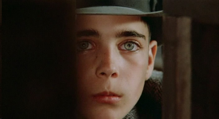 Brian Bloom in a scene from  Once Upon A Time In America