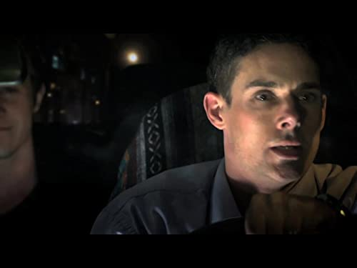 Midnite Cabby (2014) Theatrical Trailer
