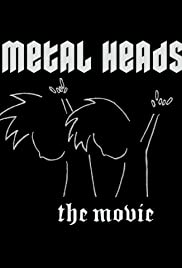 Metal Heads Poster