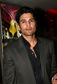 Primary photo for Rajeev Khandelwal