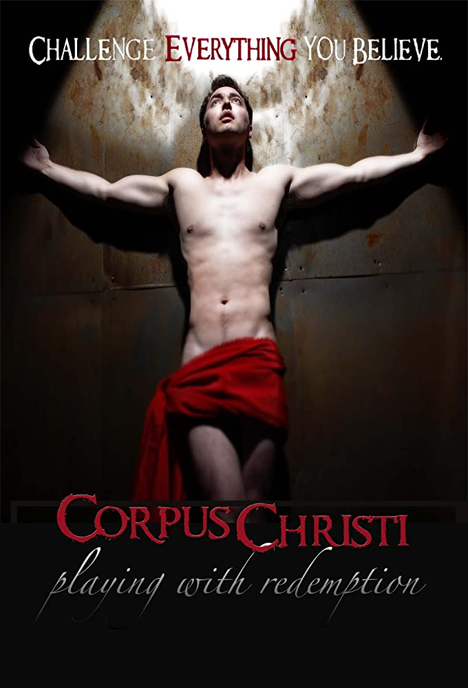Corpus Christi: Playing with Redemption (2012)