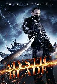 Mystic Blade (2014)