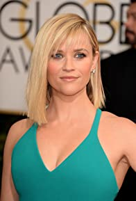 Primary photo for Reese Witherspoon
