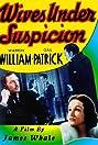 Wives Under Suspicion (1938) Poster