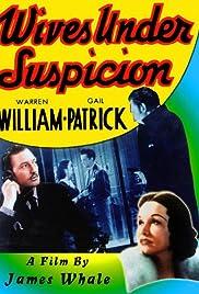 Wives Under Suspicion Poster