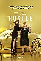 the Hustle 千面女王 2019