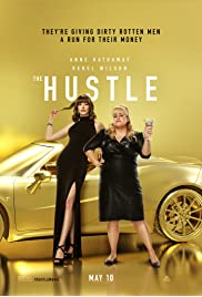 Watch Full HD Movie The Hustle (2019)