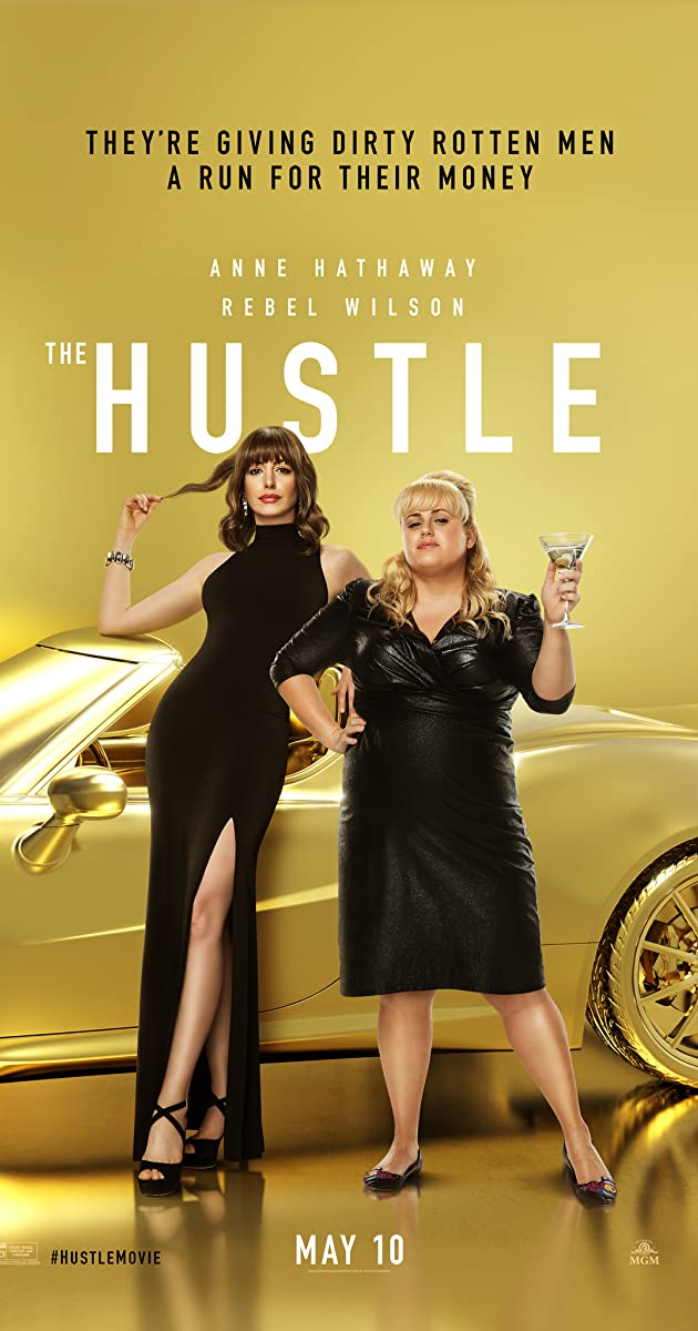 The Hustle 2019 Imdb