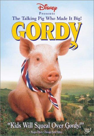 Gordy (1994) Hindi Dubbed