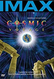 Cosmic Voyage (1996) Poster - Movie Forum, Cast, Reviews