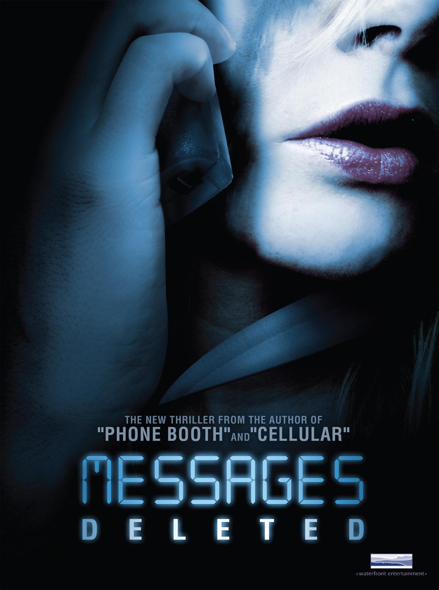 Mensagens Deletadas [Dub] – IMDB 5.0