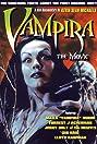 Vampira: The Movie (2006) Poster