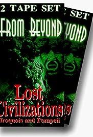 Lost Civilizations Poster