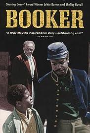 Booker (TV Movie 1984) - IMDb
