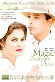The Magic of Ordinary Days Poster