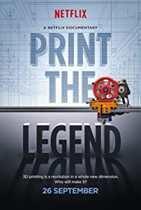 Movies direct link download Print the Legend 2160p]