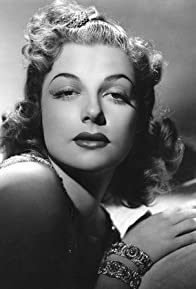 Primary photo for Ann Sheridan