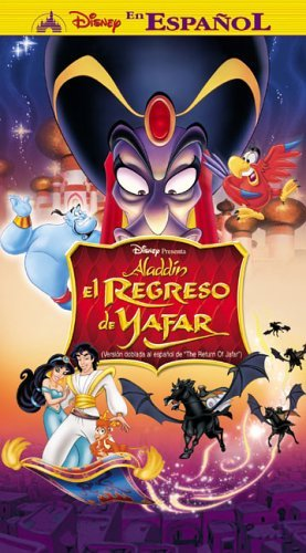 the return of jafar 1994 full movie