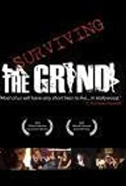 Surviving the Grind Poster