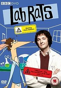 Films anglais téléchargés Lab Rats: A Snail by Adam Tandy  [1280x1024] [h.264] [1020p]