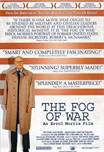 Watch all in movie The Fog of War: Eleven Lessons from the Life of Robert S. McNamara [mkv]