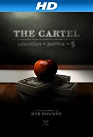 The Cartel Poster