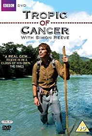 Simon Reeve in Tropic of Cancer (2010)