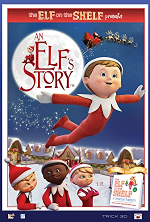 Where to stream An Elf's Story: The Elf on the Shelf